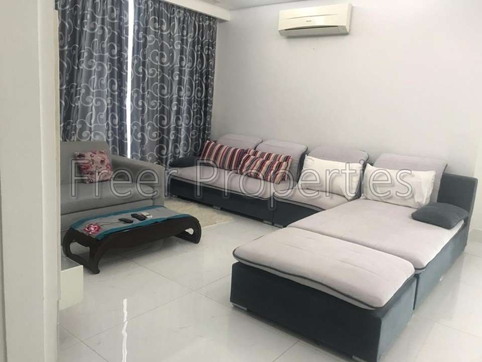 3 bedroom serviced apartment for rent BKK1 $2200/month