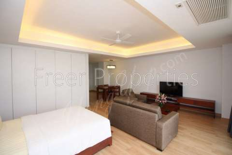 Rental Apartment Chroy Changvar Chroy Changvar