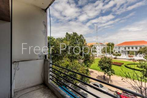 Rental Apartment Daun Penh Wat Phnom