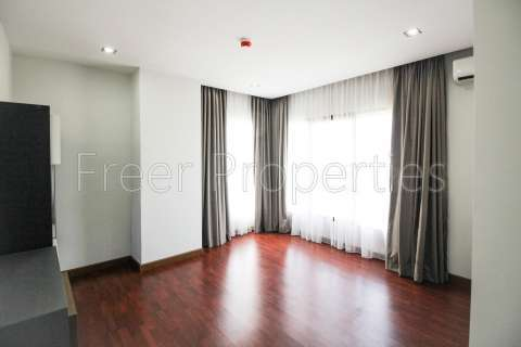 Rental Apartment Chbar Ampov