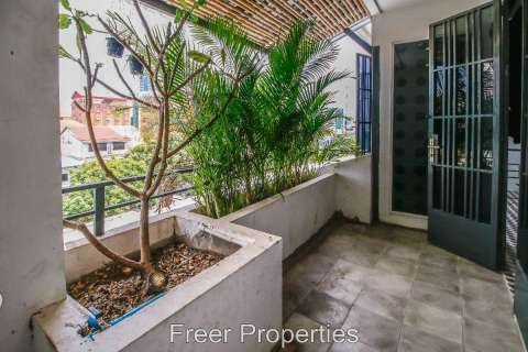 Sale Apartment Chamkarmon