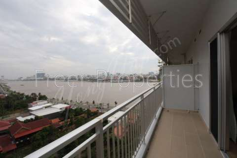 Rental Apartment Chroy Changvar