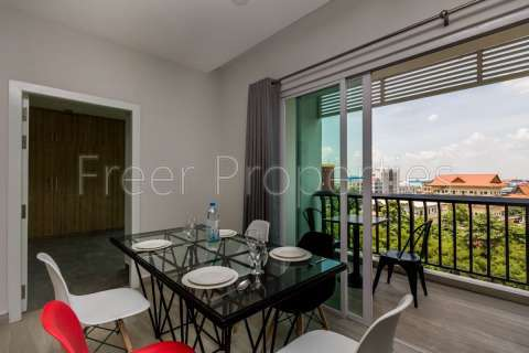 Sale Apartment Chbar Ampov