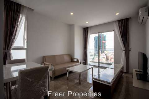 Sale Apartment Chamkarmon Tonle Bassac