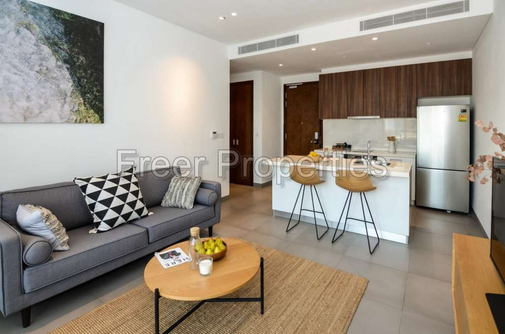 Luxurious high-end condo in the heart of BKK 1 for sale  $240,000