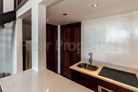 Sale Apartment Daun Penh