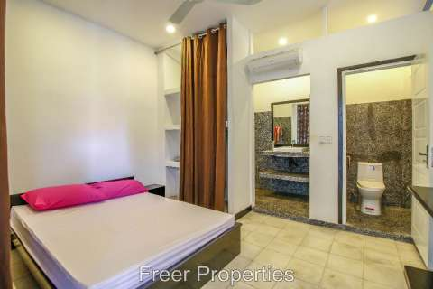 Sale Apartment Chamkarmon BKK 2