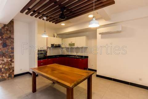 Rental Apartment Chamkarmon Tonle Bassac