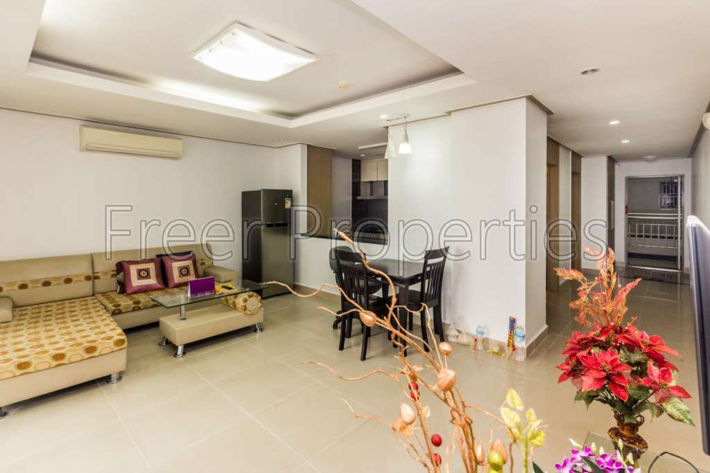 1 BR condo for sale in Toul Kork