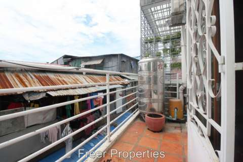 Rental Apartment Daun Penh Chey Chumneah