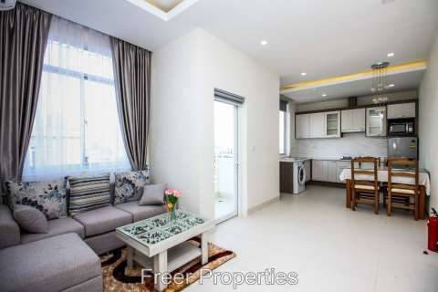 Rental Apartment Chamkarmon