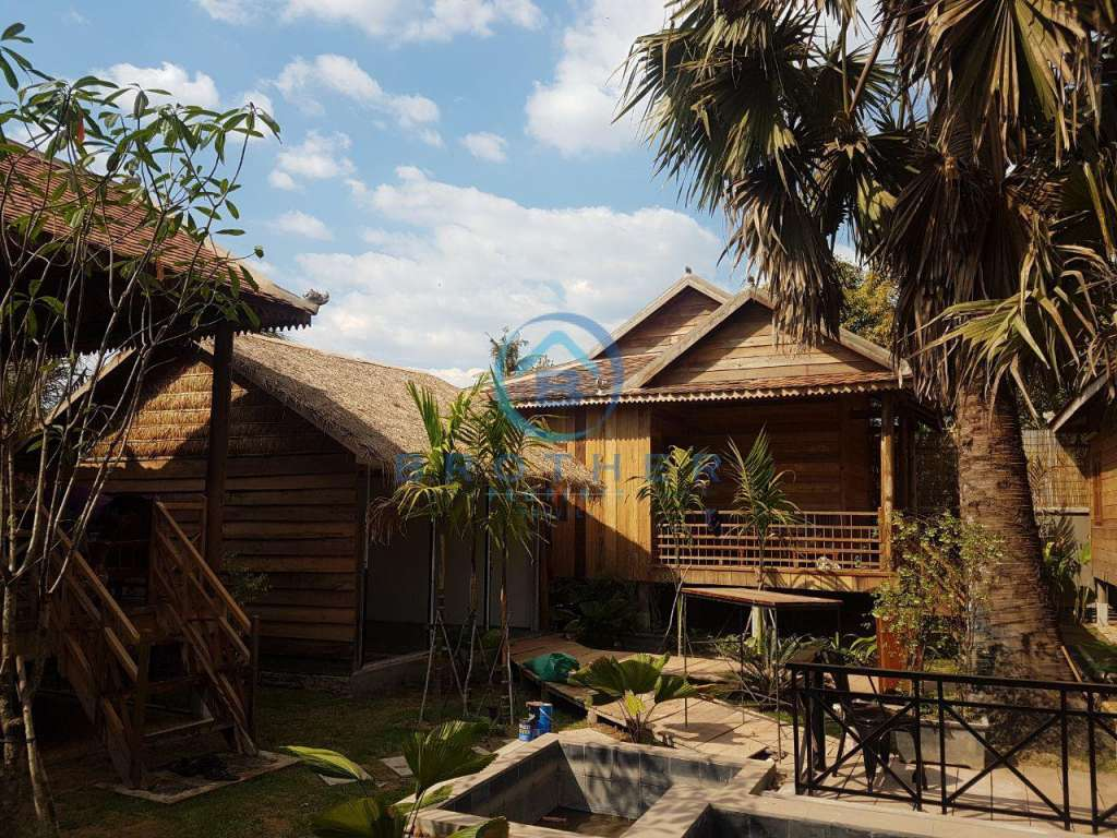 HomeStay  For Sale at Siem Reap