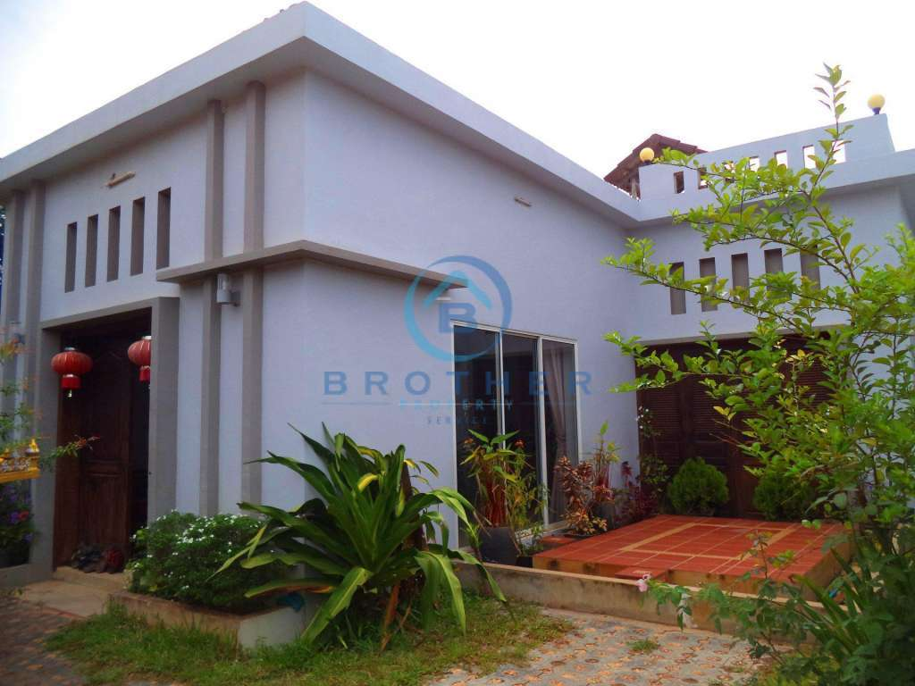 2-bedrooms  Villa for rent in Siem reap town