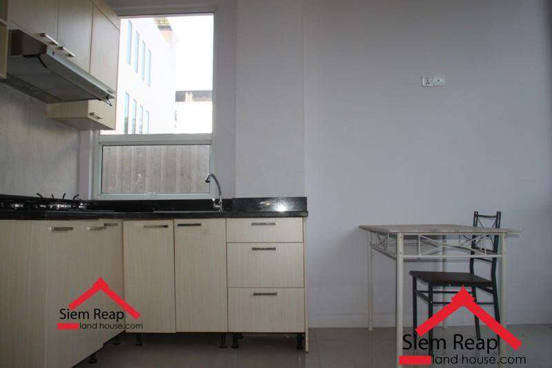 Newly 1 bedrooms apartment with full furnish ID: AP-215 $350 per month