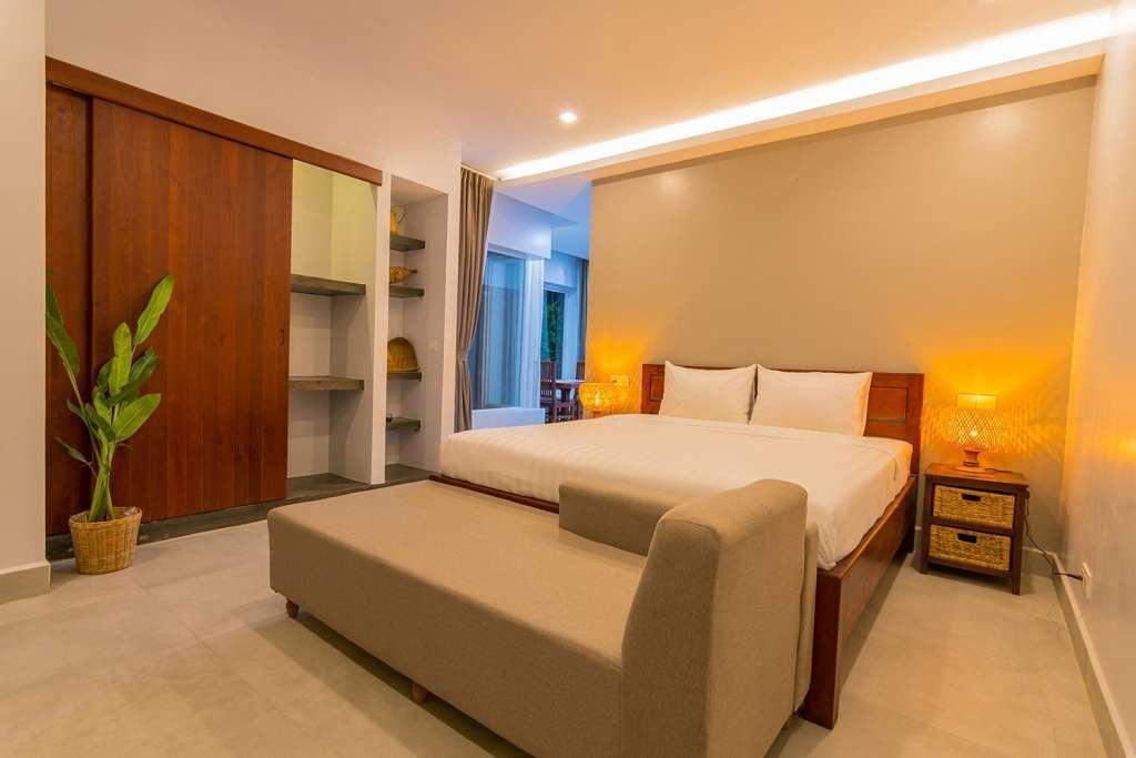 Luxury Studio unit with 50sqm for rent