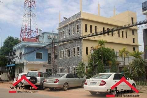 Rental Business Siem Reap