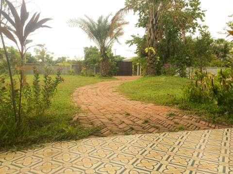 ជួល វីឡា Siem Reap
