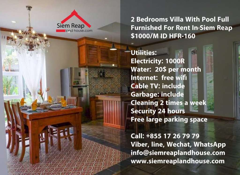 5 villa town house for sell
