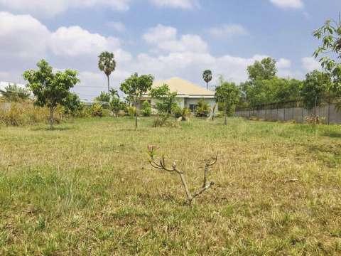 លក់ វីឡា Siem Reap