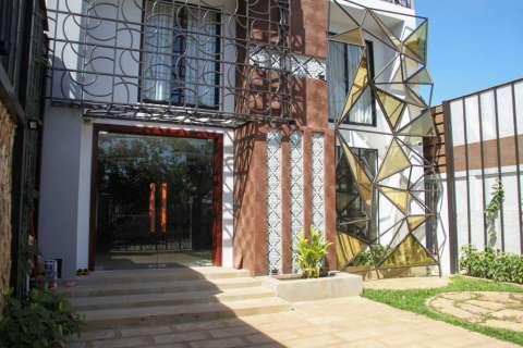 Rental Hotel Siem Reap