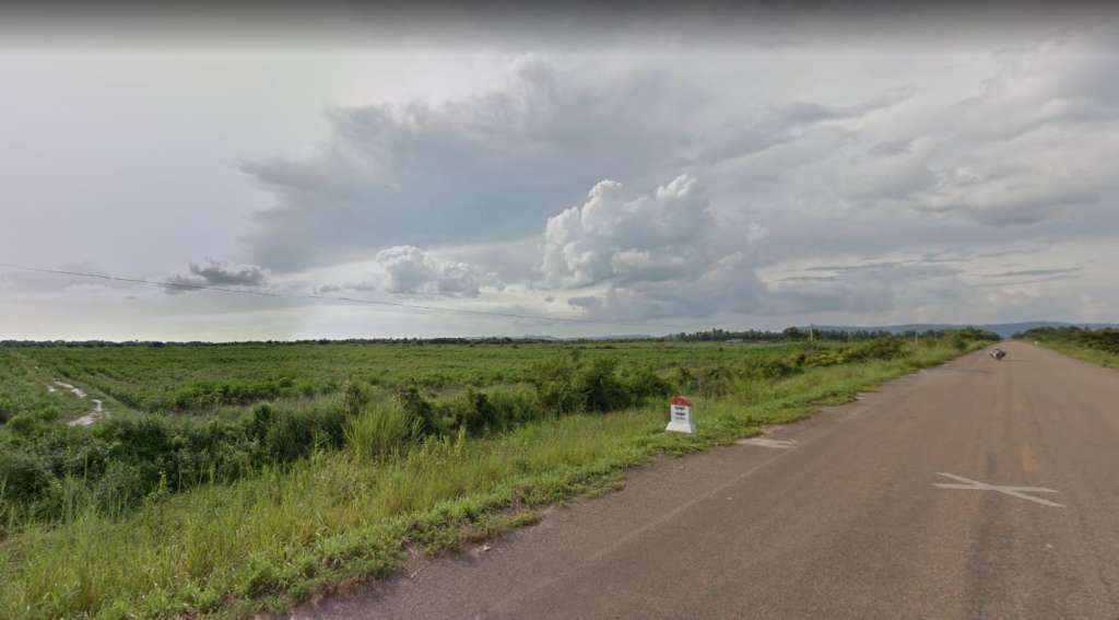 farm land 11 hectares for sales