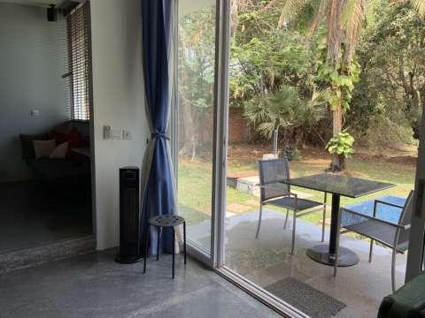 出租 房屋 Siem Reap