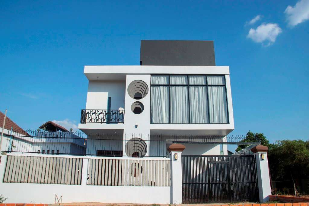 4bedrooms house for rent 1000$/month ID: HFR-291