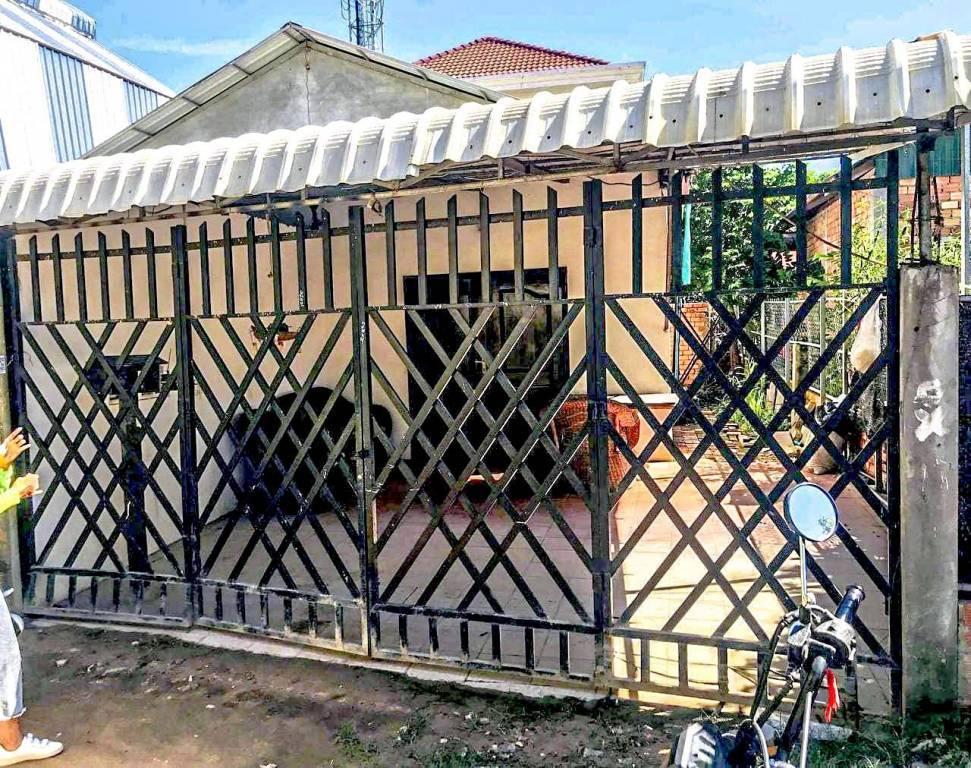 出售 房屋 Siem Reap Sla Kram