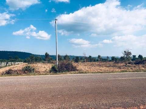 Sale Commercial land Banteay Srei