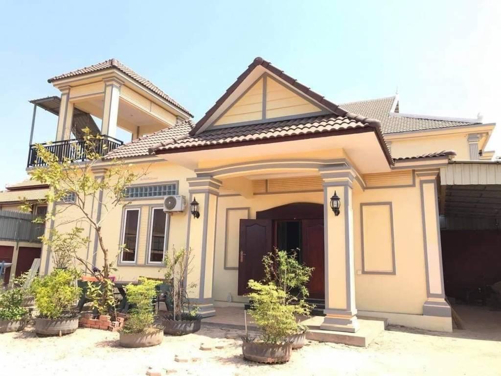 出售 别墅 Siem Reap Chreav