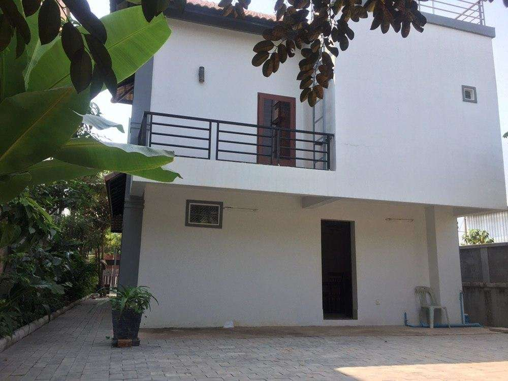 3 bedrooms house French school for rent ID: HFR-190 $600 per month