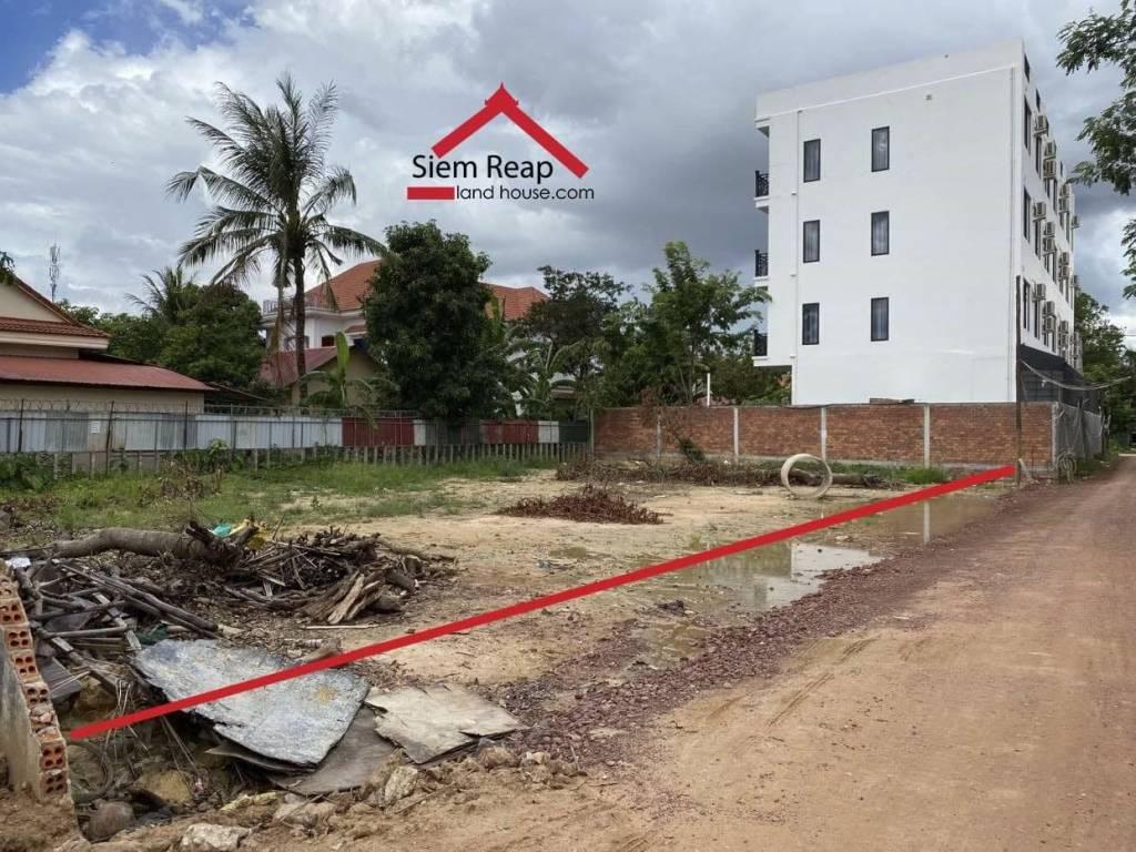 Urgent land for sale 350USD/sq.m (negotiation)