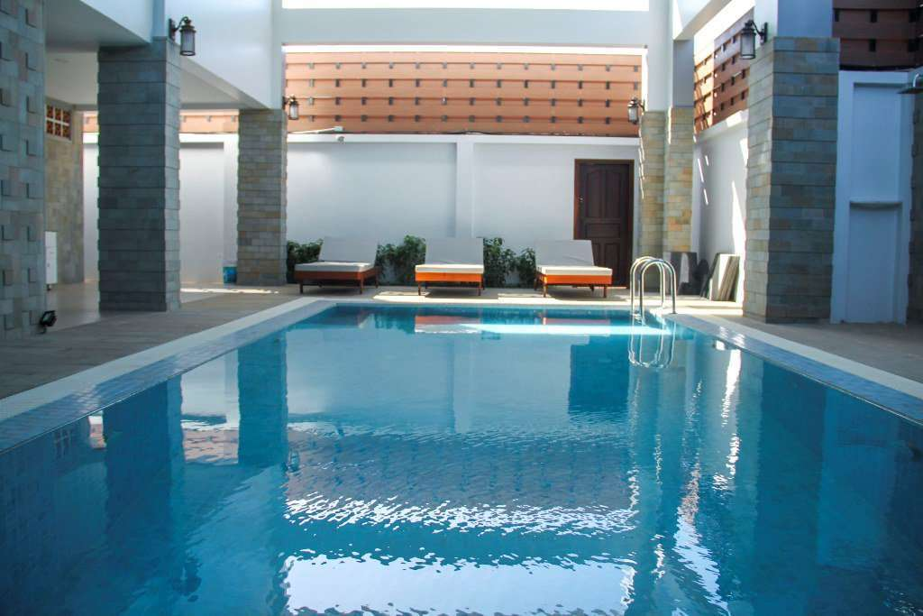 luxury Apartment 1 bedrooms in siem reap for rent ID: A-244 $650 per month