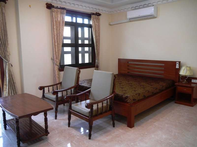 3 bedrooms apartment in Siem Reap for rent ID A-153 $450/month