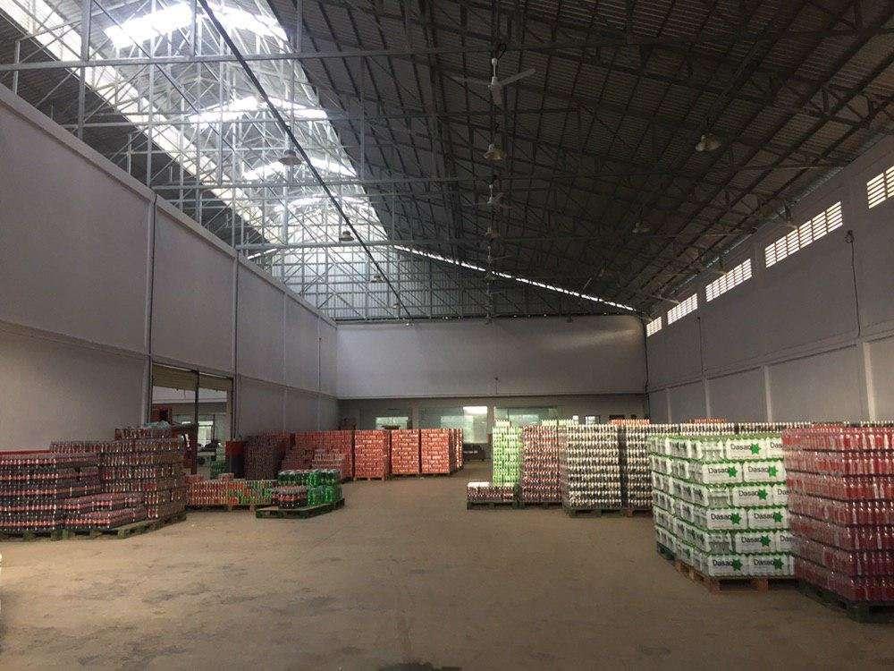Rental Warehouse Siem Reap