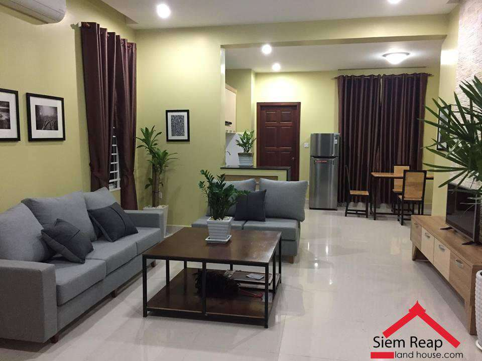 Expat house 3 bedrooms fully equipped for rent ID: HFR-270 $550/m