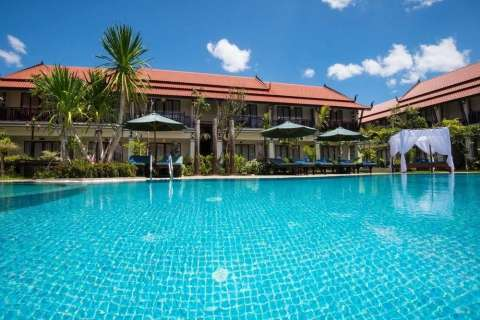 出租 旅馆 Siem Reap
