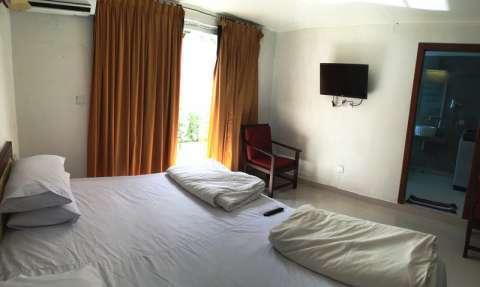 Rental Apartment Siem Reap
