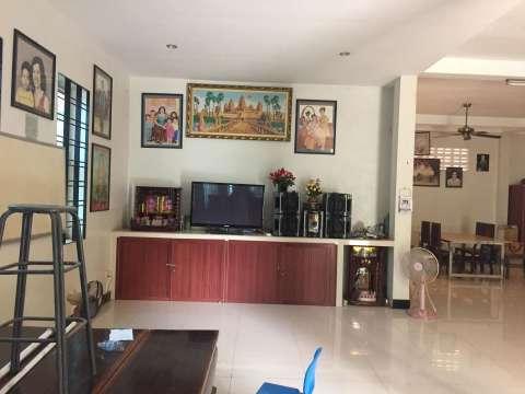 Sale House Siem Reap