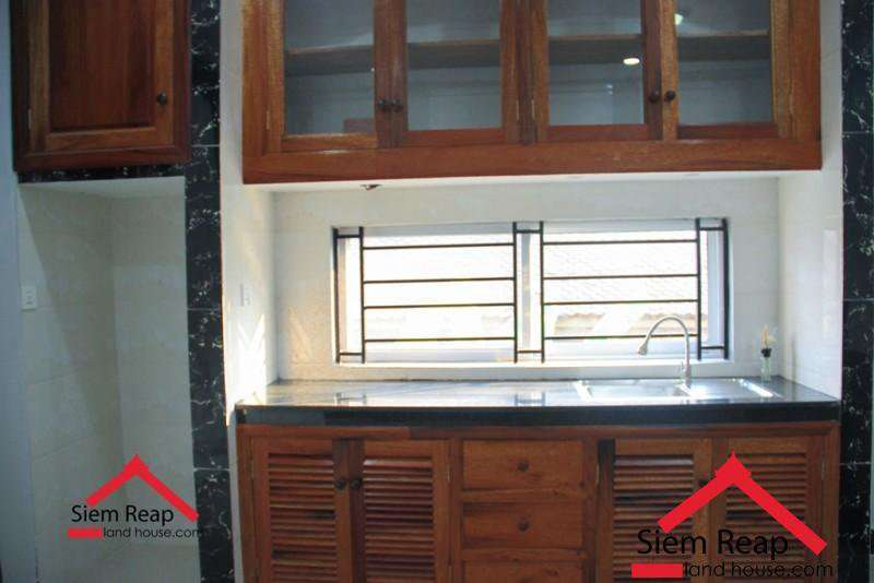 1 bedroom apartment in for rent in siem reap ID: A-224 $350/m
