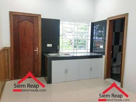 ជួល ផ្ទះ Siem Reap