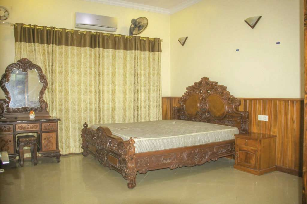 6 Bedrooms House For Rent ID: HFR-282