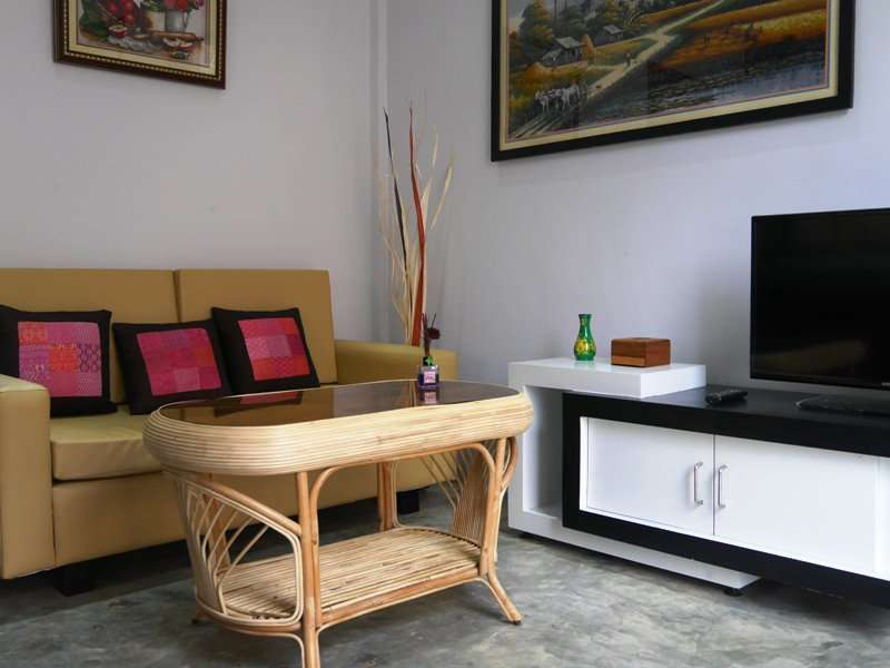 2 bedrooms apartment on Wat Bo zone in siem reap for rent $500 per month ID AP-132