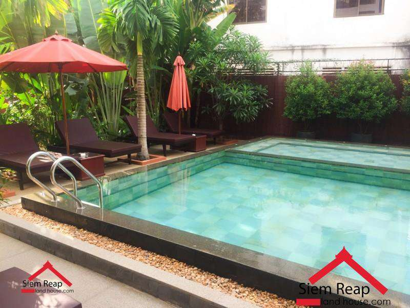 2 Bedrooms Apartment In Tapul Rd With Pool Gym For Rent ID: AP-203 $900/M