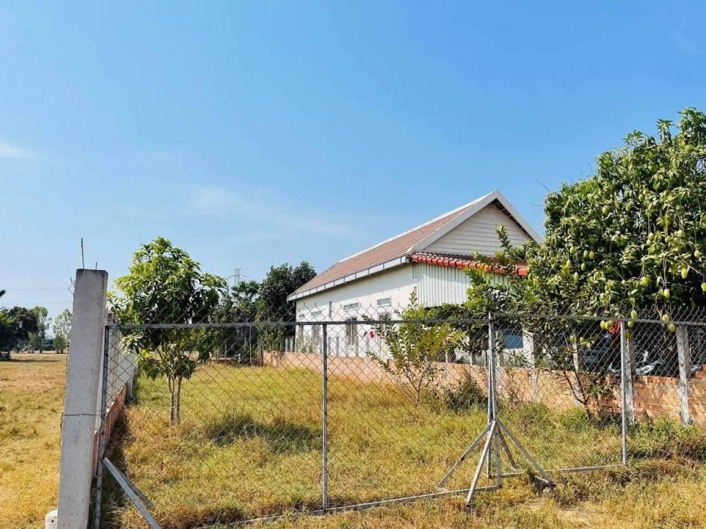 出售 住宅用地 Siem Reap Chreav