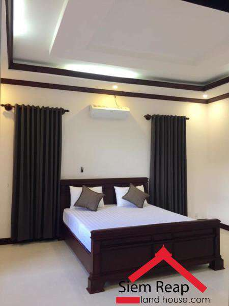 1 bedroom apartment for rent in Siem Reap, Cambodia $400/month, A-150