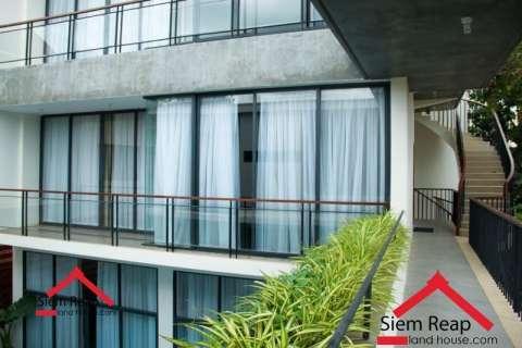 出售 公寓 Siem Reap