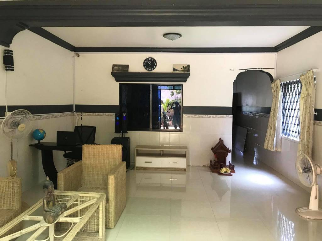 Flat for sale $65000 in Trang village, Sangkat Slor Kram, Siem Reap city