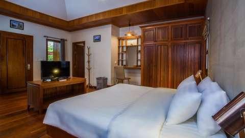 出租 公寓 Siem Reap