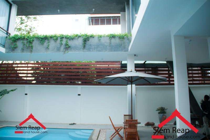 7 units apartment swimming pool for sale ID: CMFS-119 $98K